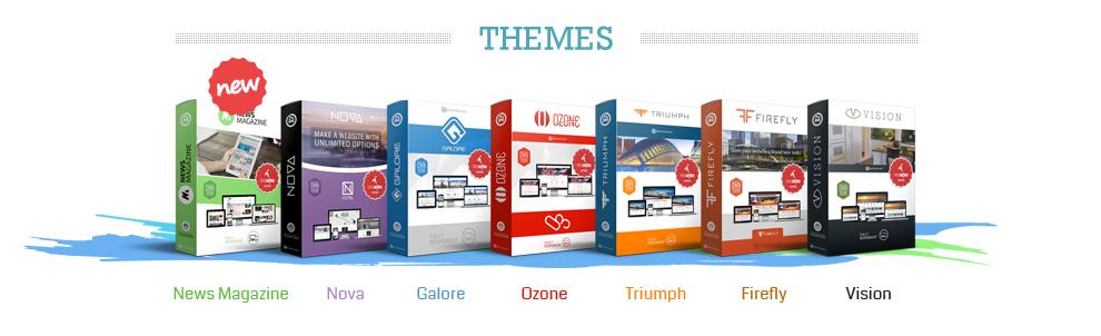 EasyDNN themes